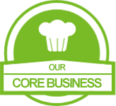 Our core business